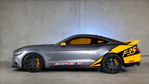 Ford Brings Under The Hammer 2015 Mustang F-35 Lightning II Edition