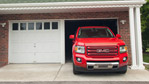2015 GMC Canyon Is The Most Agile Pickup