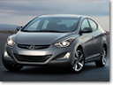 2015 Hyundai Elantra Sedan - More Value for Money