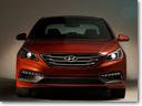 Hyundai Sonata Hybrid - Delay