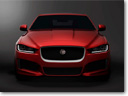 2015 Jaguar XE coming out in September