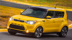 Kia describes 2015 Soul