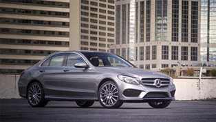 2015 Mercedes-Benz C-Class Sedan US Pricing Announced