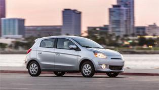 2015 mitsubishi mirage becomes most affordable vehicle