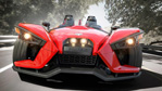 2015 Polaris Slingshot [videos]