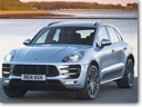 Porsche Macan and Boxster – Auto Express Awards