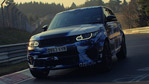 2015 Range Rover Sport SVR - The Fastest SUV on Nurburgring - 8:14