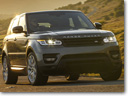 2015 Range Rover and Range Rover Sport – More Power