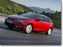 2015 Seat Leon ST 4Drive - Ready To All Roads