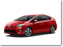Toyota Adds Persona Special Edition To Prius Range