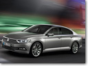 2015 Volkswagen Passat – Officially Unveiled