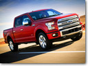Ford Has Two New Engines For 2015 F-150 [VIDEO]
