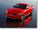 2015 Ford Mustang Engine Range Announced. Most Powerful V8 Produces 435 Horsepower