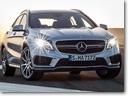 2015 Mercedes-Benz GLA - US Price
