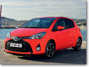 2015 Toyota Yaris – Price and Specs