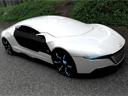 2018 Audi A9 Concept By Daniel Garcia