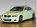 AC Schnitzer GP 3.10 Based on BMW E92 335i – On Sale