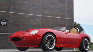ats reveals lightweight leggera roadster