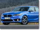 BMW 1-Series Sedan [render]