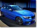 BMW 2-Series M235i Track Edition – Price €83,000
