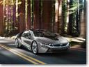 BMW i8 Concours d