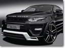 Range Rover Evoque by Caractere