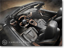 Carlex Design BMW Z4 E89 - Awesome!
