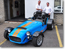 Caterham Superlight R500 – End of Production