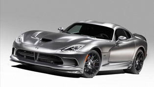 2015 Dodge Viper To Get Extra Horsepower
