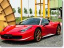 Edo Competition Ferrari 458 Italia Niki Lauda – Price €285,000