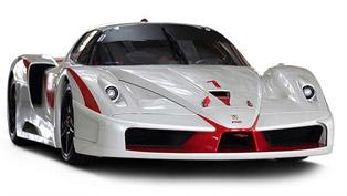 Ferrari FXX Evoluzione on Sale
