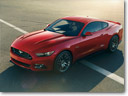 2015 Ford Mustang GT Gets Performance Pack
