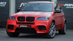 Fostla BMW E70 X5M - 650HP and 900Nm