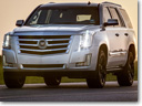Hennessey HPE550 – 2015 Cadillac Escalade 6.2L V8 [video]