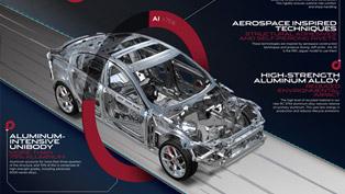 Jaguar XE To Feature Lightweight Aluminum-Intensive Construction