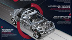 Jaguar XE To Feature Lightweight Aluminum-Intensive Construction