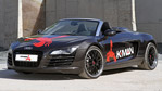 K.MAN Audi R8 V8 Bi-Turbo GTK, GTK S and GTK RS