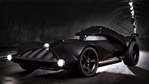 Hot Wheels Darth Vader Car Debuts At Comic-Con [VIDEO]