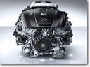 Mercedes-Benz AMG 4.0 liter V8 Bi-Turbo Engine: Powerful and Efficient