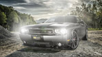 O.CT Tuning Gives More Horsepower To Dodge Challenger SRT8-700