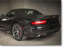 Prefix Performance Dodge SRT Viper Convertible
