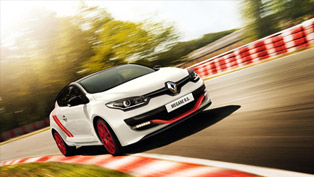 Renault Megane R.S. 275 Trophy-R - Pricing Announced