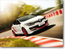 Renault Megane R.S. 275 Trophy-R – Pricing Announced