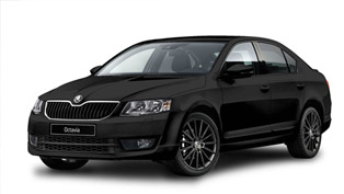 Skoda Launches Eight New Black Editions