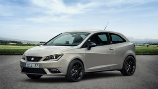 Seat Celebrates 30th Anniversary Of Ibiza Model
