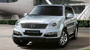 ssangyong offers 3-year free servicing for select models