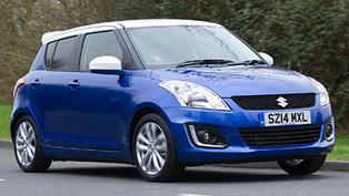 2014 Suzuki Swift SZ-L Special Edition - Price