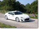 Toyota GT86 CS-R3 To Debut At FIA WRC