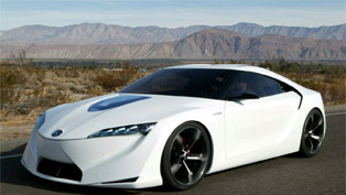 BMW-Toyota agreement to revive the Supra