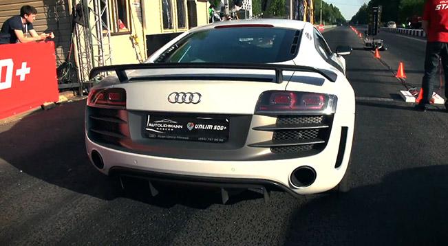 Top 10 Fastest Cars >> Top 3 Fastest Stock AWD Super Cars - Porsche 991 Turbo, Audi R8 GT and Lamborghini Gallardo LP560